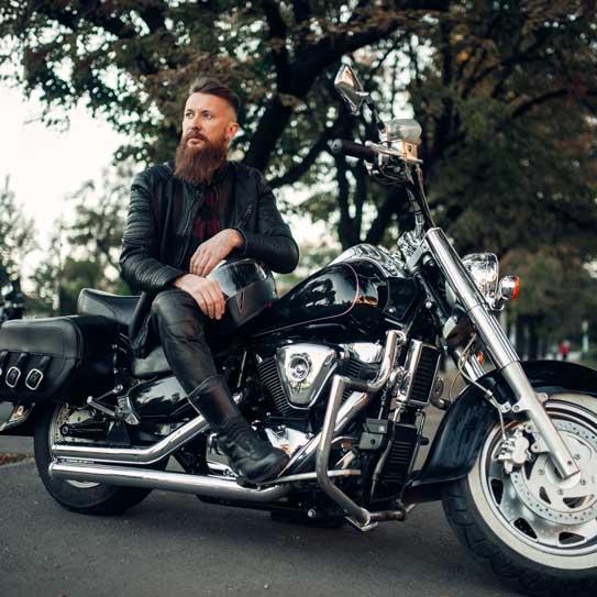 Onlineshop Motorradteile